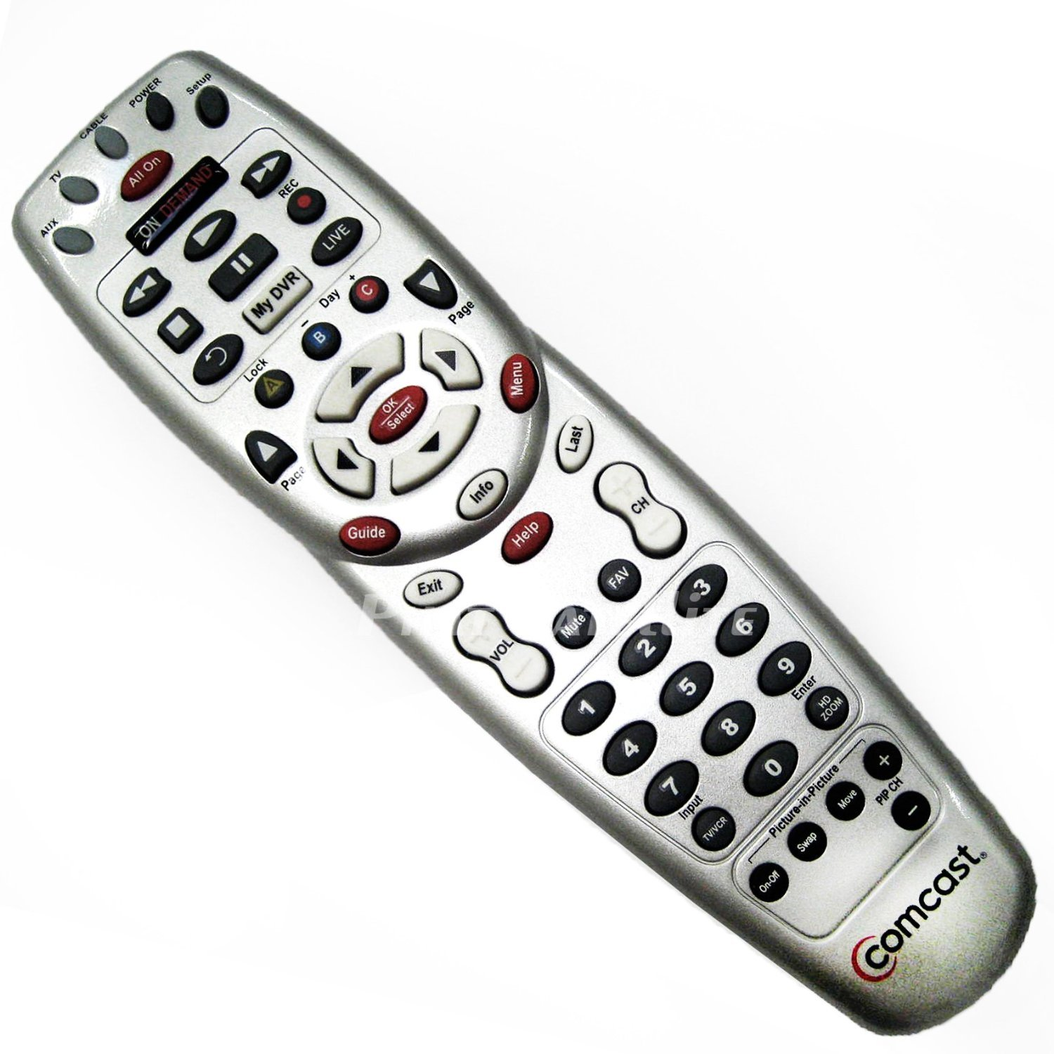 Need Some Help With Lirc Comcast Xfinity Remote Raspberry Pi Osmc Forums