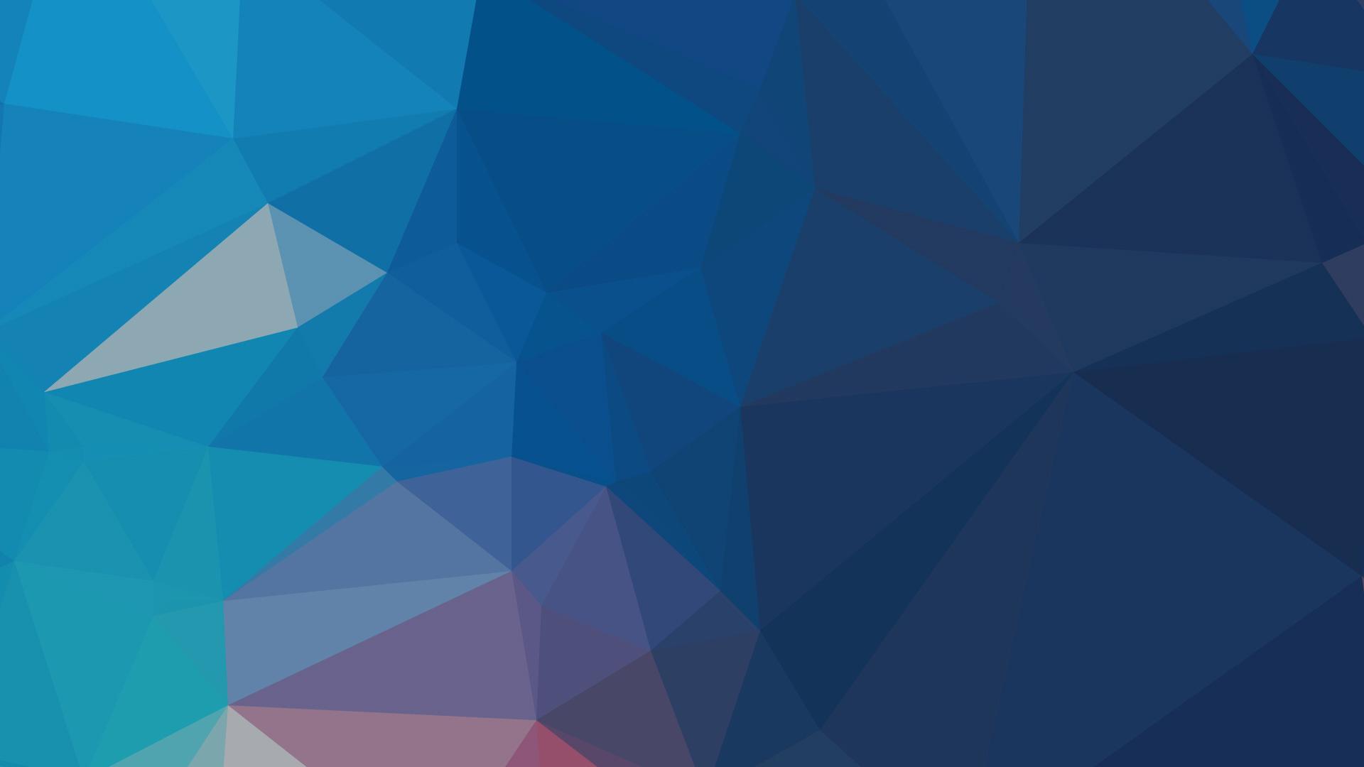 Дизайн: мода на геометрические фигуры в бэкграундах  — Talks — Форум
